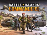 Battle Islands: Commanders ipad images