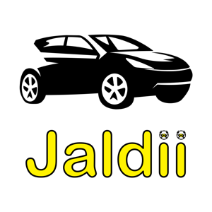 jaldii Online Car Booking App app