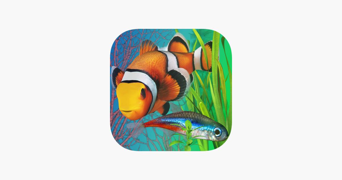 Fish Farm 2 trên App Store