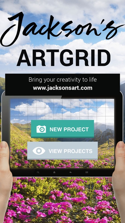 ArtGrid by Jackson's screenshot-0