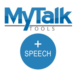 MyTalkTools+Speech