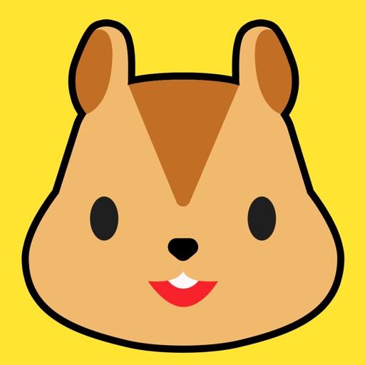 【知育アプリ】みんなの動物カード〜幼児向け教育・完全無料〜