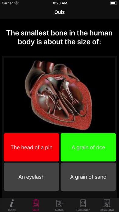 Human Heart Anatomy By Raj Kumar Medical Category Appgrooves