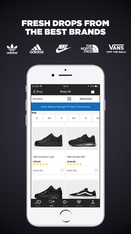 JD Sports - Online Game Hack and Cheat