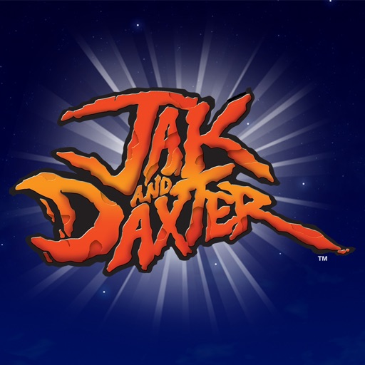 Jak and Daxter Stickers
