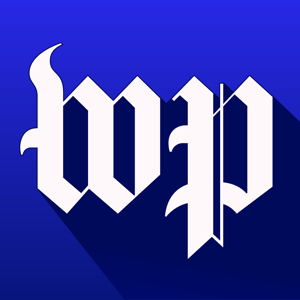 The Washington Post app