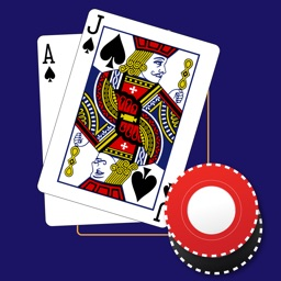 Blackjack Card Counting Practice