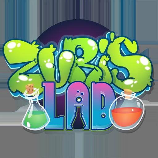 Zuri's Lab VR iOS App