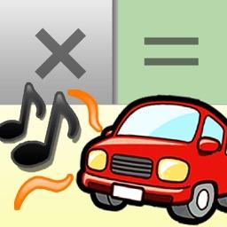 Vehicle SoundCalculator