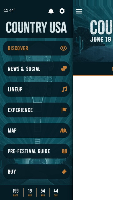 download Country USA Music Festival apps 1