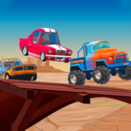 Cars – 3D Dirt Track Racing
