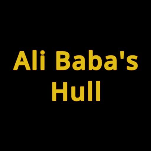 Ali Baba's Hull