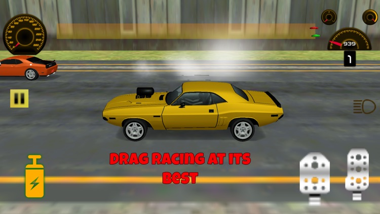 Drag Racer World