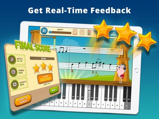 Piano Maestro by JoyTunes - AppRecs