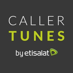 Caller Tunes by Etisalat