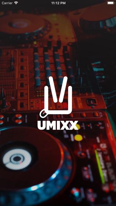 Umixx Screenshots