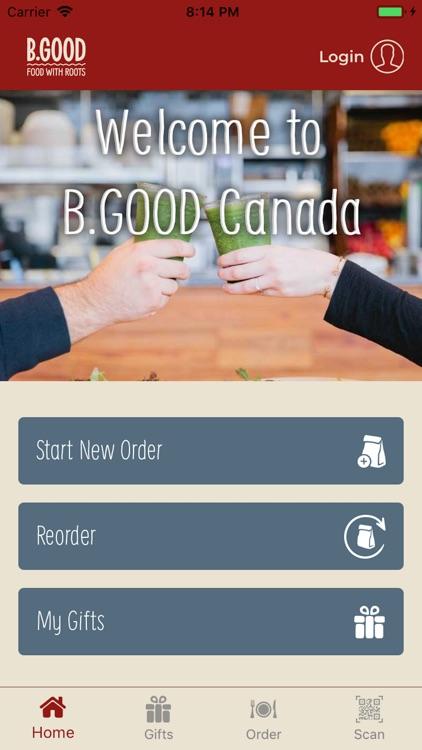 BGOOD Canada
