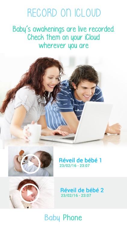 Universal Baby Monitor screenshot-4