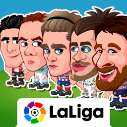 Head Soccer Games La Liga 2019