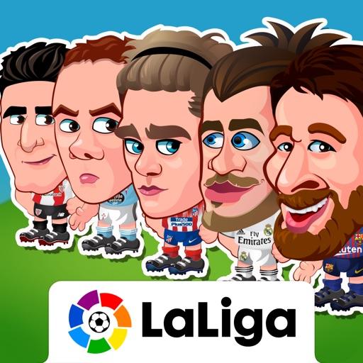 Baixar Head Soccer Futebol Liga 2019 para iOS