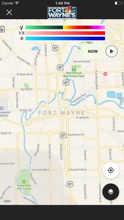 FORT WAYNE'S NBC screenshot-3