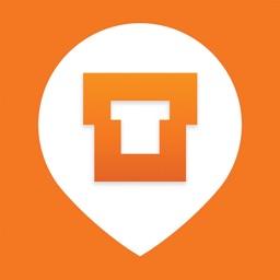 투어팁스 맵 -여행정보,지하철,길찾기