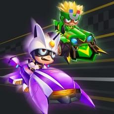 Activities of Speed Racer Rangers