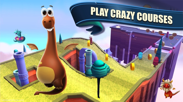 Dragon Putt screenshot-1