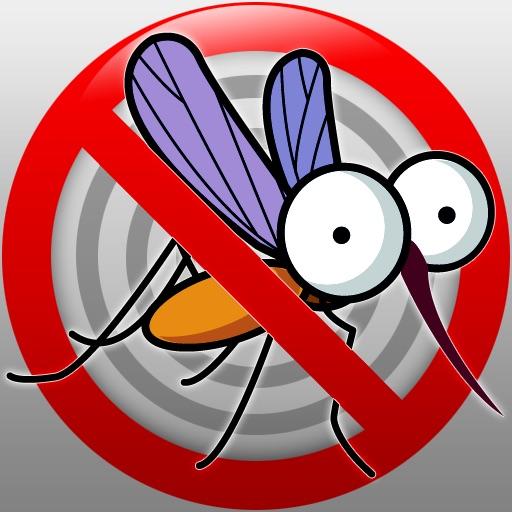 Комаров (Slap Mosquito free)