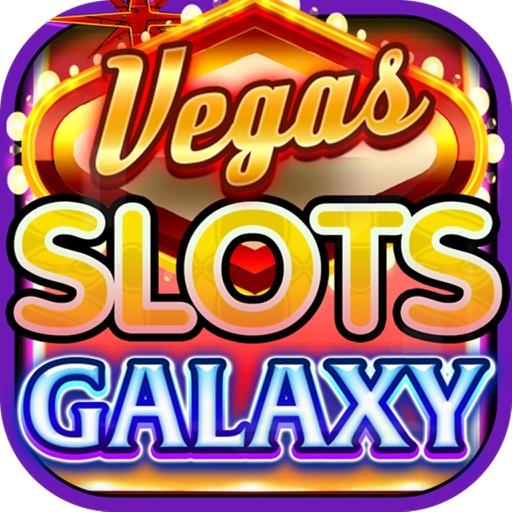 Slots Galaxy: Vegas Casino