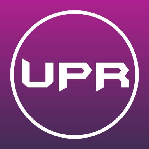 Universal Presenter Remote iOS App