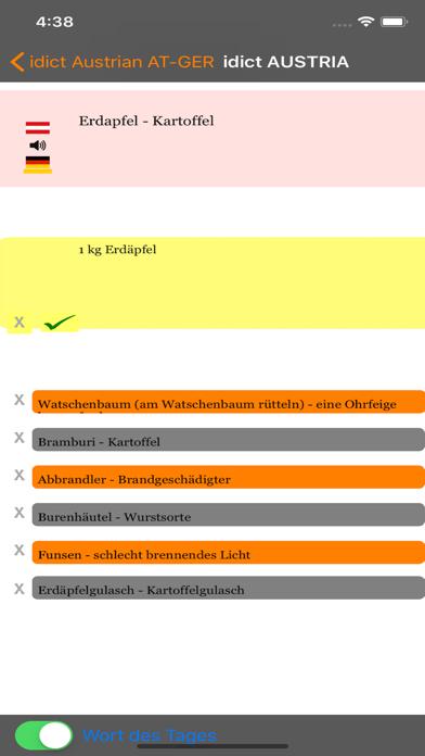 Idict Austrian At Ger review screenshots