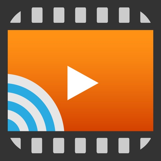 SmartVideoCast for Chromecast iOS App