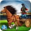 Horse Cart Racing Derby 3D