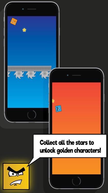 Blox Vs. Kube screenshot-4