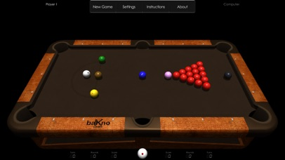 Billiardsのおすすめ画像3