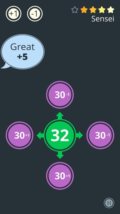 Five Numbers: 5 logic screenshot-4