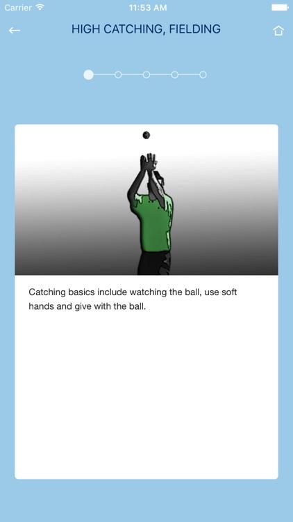 Cricket NSW Coaching screenshot-4