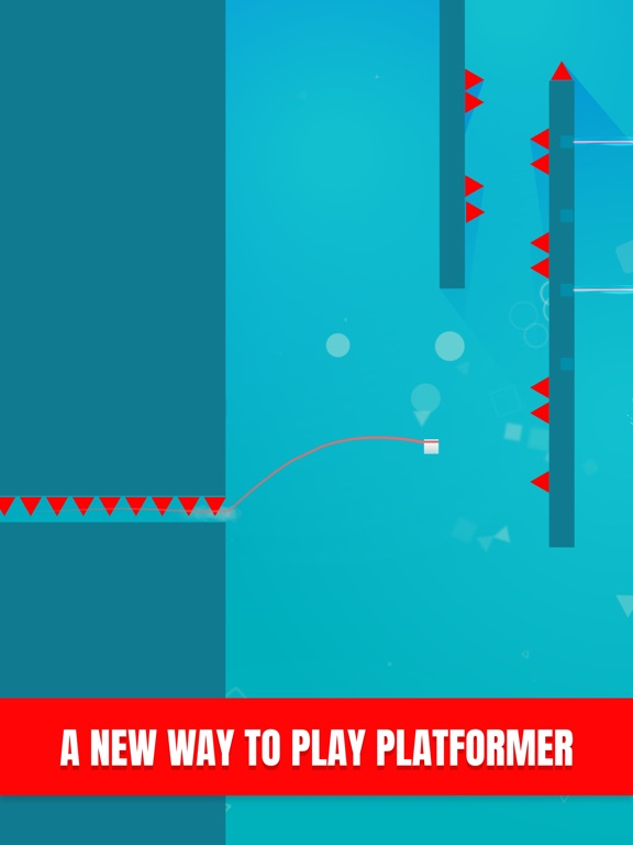 Image of Almost There: The Platformer for iPad