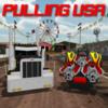 Bowen Games LLC - Pulling USA kunstwerk