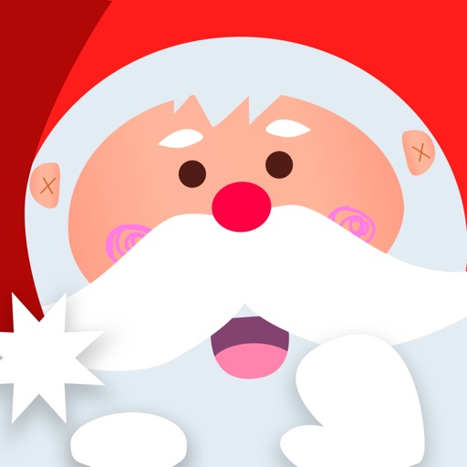 Xmas Time - Call Santa Claus