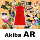 AkibaAR icon