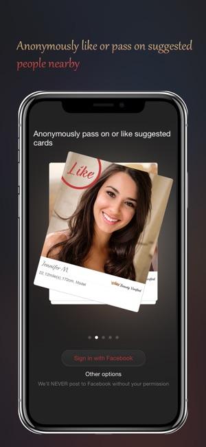 Dating app IOS India