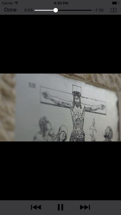 Via Dolorosa: Way of the Cross
