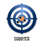 Shooter (Ballistics Calculator) icon