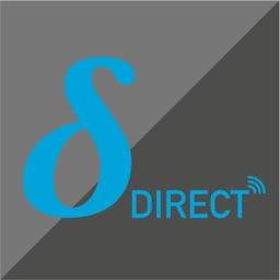 DeltaDirect