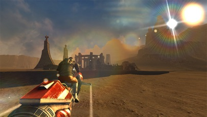Screenshot from Exiles