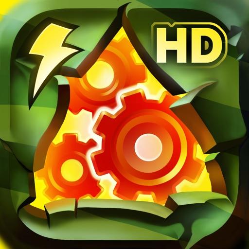 Doodle Tanks™ Gears HD