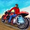MMX Highway Bike Traffic Crash - iPhoneアプリ
