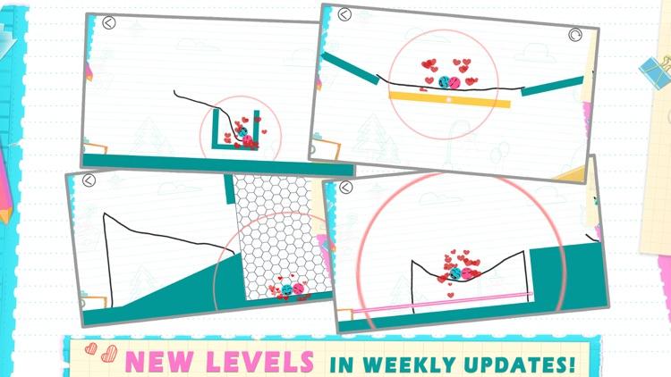 Love Balls (Ad Free) screenshot-4